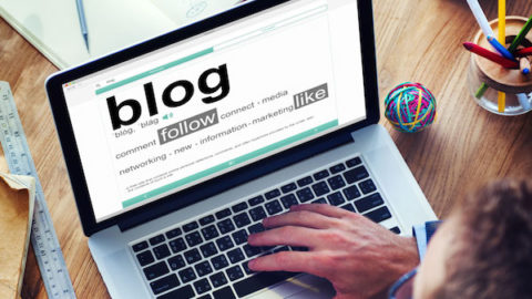 What is blog and why we need